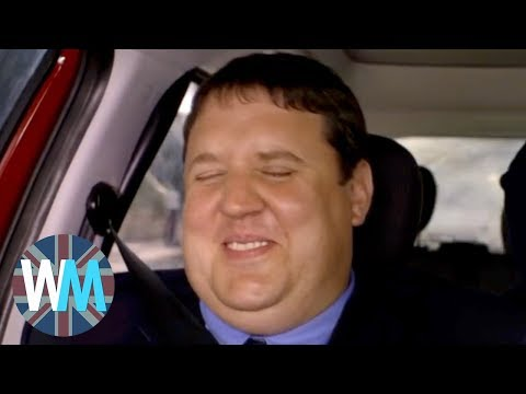 Top 10 Hilarious TV Outtakes
