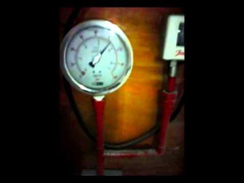 Bomba Centrifuga con motor VW1600 thumbnail