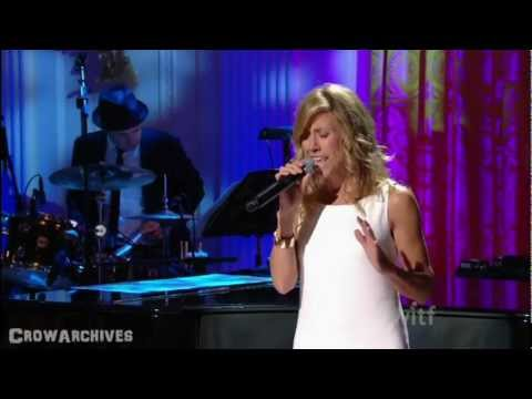 "Sheryl Crow -- ""Walk On By"" (Burt Bacharach & Hal David TV Special)"