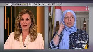 Otto e mezzo - I rischi di un Islam italiano (Puntata 05/05/2018)
