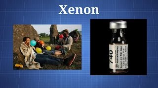 Xenon: What You Need To Know