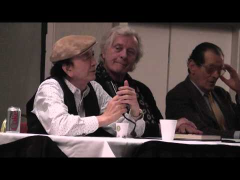30th Anniversary Blade Runner Panel with Rutger Hauer, James Hong, and Joe Turkel