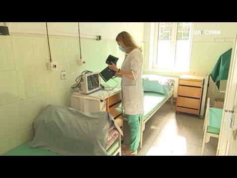 Суспільне Суми: У Сумській лікарні №4 показали, як готуються до прийому хворих з коронавірусом