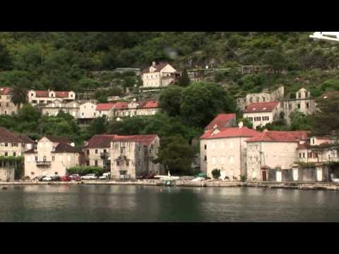 Montenegro Adriatic Open 2014 SRB HD