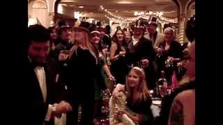jimmiejamesstockton The New Years Eve Song OFFICIAL MUSIC VIDEO