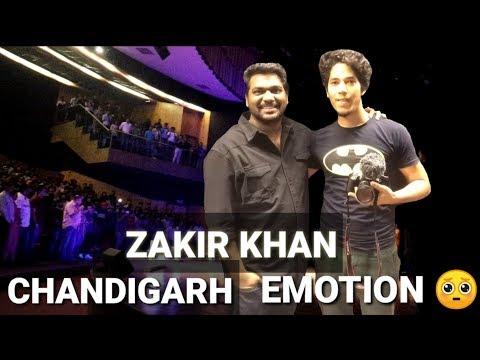 zakir-khan-live-||-show-chandigarh-||-tagore-theatre-||-dil-se-karo-yaar-||-vlog-||