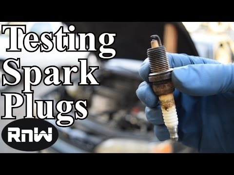 What You Can Learn From a Spark Plug - Plus How to Test Them With a Basic Multimeter