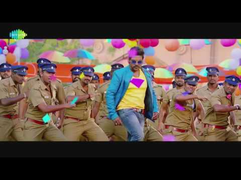 Motta Shiva Ketta Shiva   Shiva Vechitanda Kaala   HD Video Song idhu veramathiri