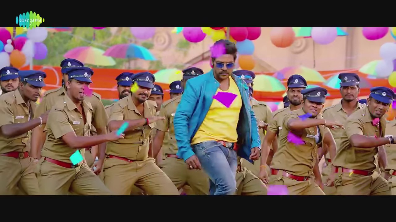 Download Motta Shiva Ketta Shiva   Shiva Vechitanda Kaala   HD Video Song idhu veramathiri