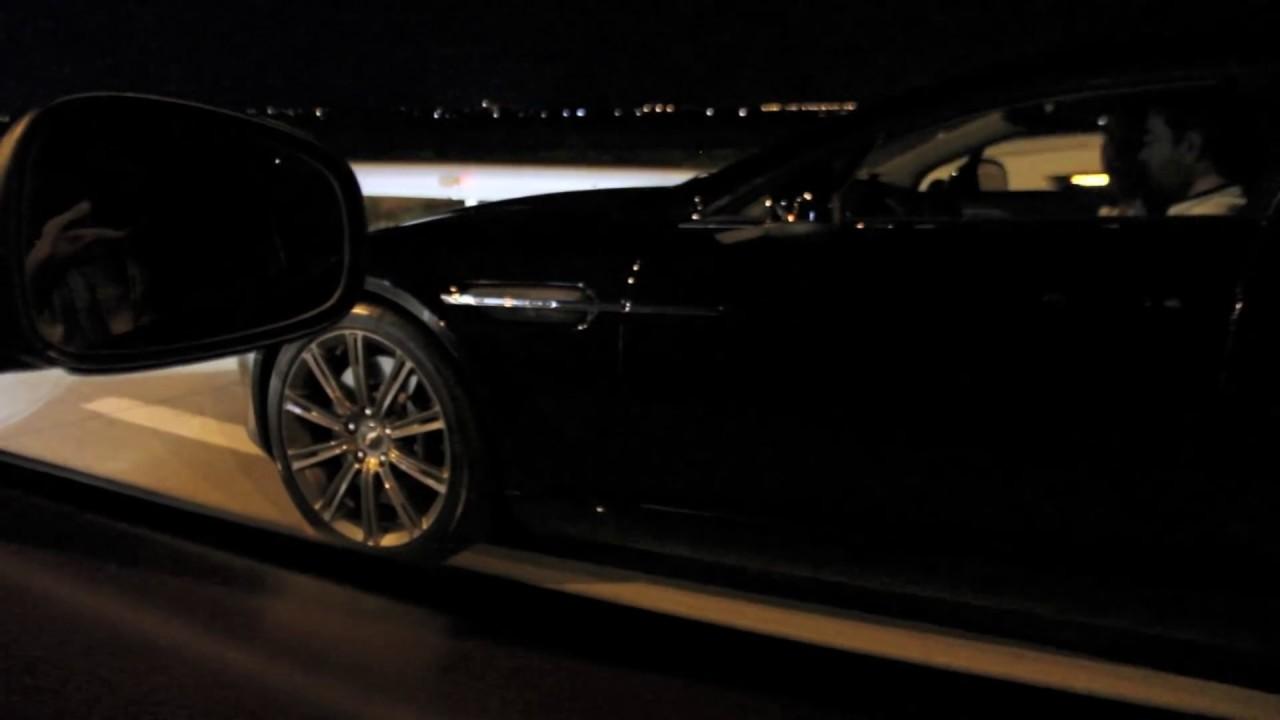 Aston martin quattroporte idea di immagine auto aston martin rapide vs maserati quattroporte sport gts youtube sciox Images