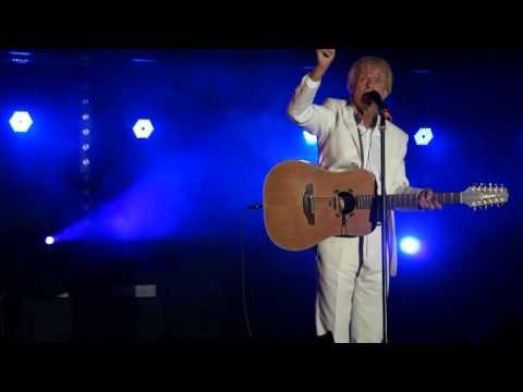 Tournée d'été 2012 Concert Dave