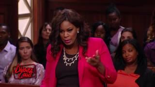 Woman Wants God & Judge Lynn's Help