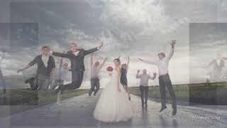 Свадебные фотографии (фотосессия),  слайд шоу, проект Прошоу Продюсер. кино