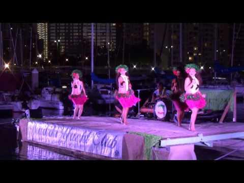TransPac2017 Waikiki Yacht Club Luau