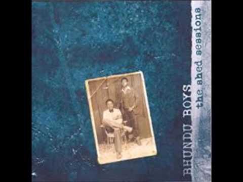 Bhundu Boys - The Shed Sessions (1982-1986) [Full Album]