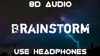 Alexander 23 - Brainstorm (8d Audio)