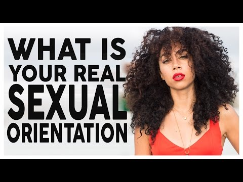 What is your REAL Sexual Orientation - Quiz