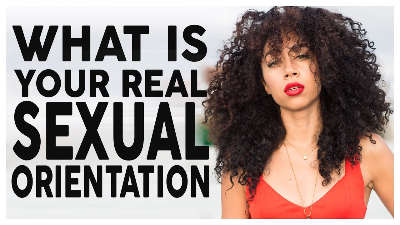 Sexual orientation quiz for girls