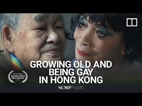 Divided paths: finding acceptance as elderly gay men in Hong Kong