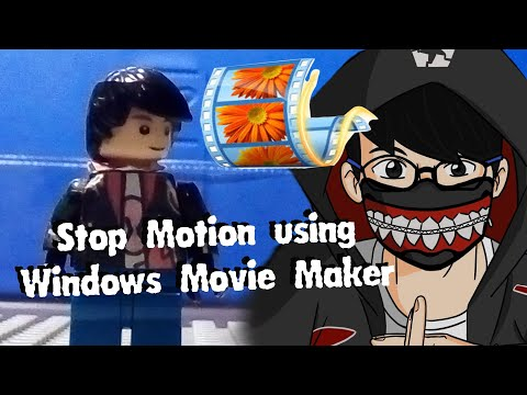 Making Stop Motions With Windows Movie Maker Tutorial