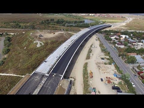 Autostrada A3 Petricani-Popasului - 27.09.2018