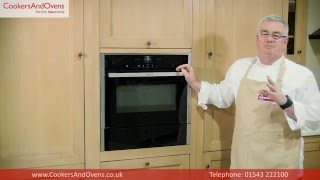 REVIEW: Neff C17MR02N0B Compact Oven and Microwave