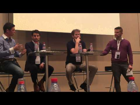 Bitcoin Ecosystem Investing, Inside Bitcoin Paris