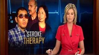 Stroke Recovery - Hyperbaric Oxygen Therapy | LOKOMAT - Marco