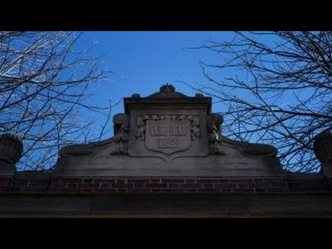 Judge Napolitano on Harvard's secret club