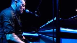 Bruce Springsteen 2013-04-30 Oslo - The Promise (solo piano)