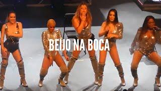 Baixar Rouge - Beijo Na Boca (feat Vitão) Ao Vivo em Chá Rouge 2018