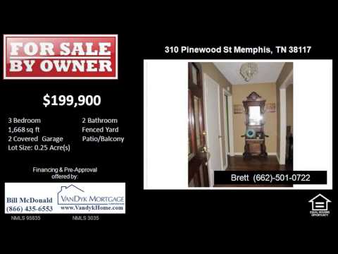 3 bedrooms House for Sale Near Avon Lenox School in Memphis TN