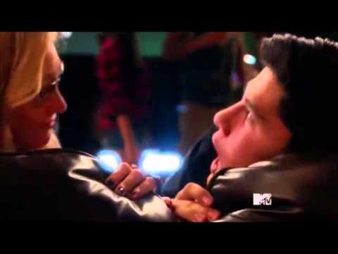 Degrassi season 14 episode 20: Maya and Zig have sex