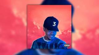 Chance The Rapper - Summer Friends Ft. Jeremih Francis & The Lights