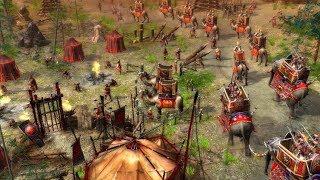 Прохождение Войны древности: Судьба Эллады