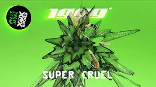 Charli XCX & Troye Sivan - 1999 [Super Cruel Remix]