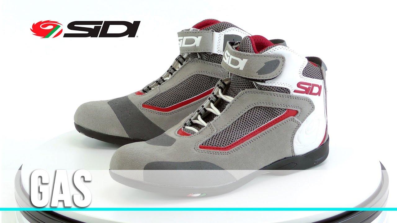 scarpe sidi gas
