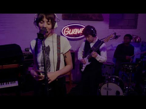 "Gorgeous feat. Chelsea Hines | Live at Guava | ""Empty Room"" [Prince Cover]"