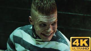 «Готэм» - Трейлер ко второй половине 4-ого сезона (2018) | (Субтитры) | 4K ULTRA HD