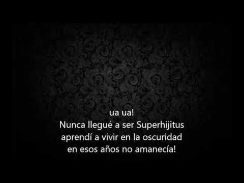 Cha Cha Cha - Bersuit Vergarabat- subtitulado- letra