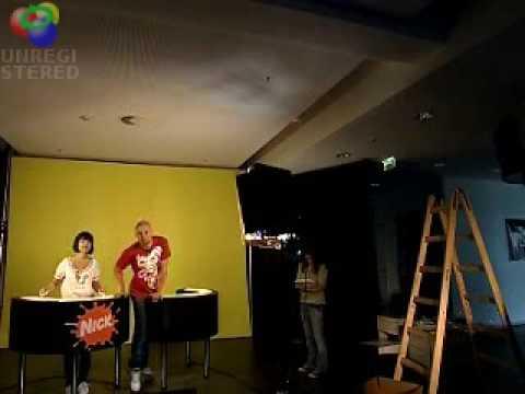 Damian4488 hat ein Spongebob Video mit Nela und Lars auch bei Toggo und bei Toggo nach acht