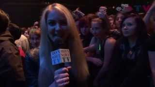 Taylor Momsen Pretty Reckless In Moscow By Teen S Voice