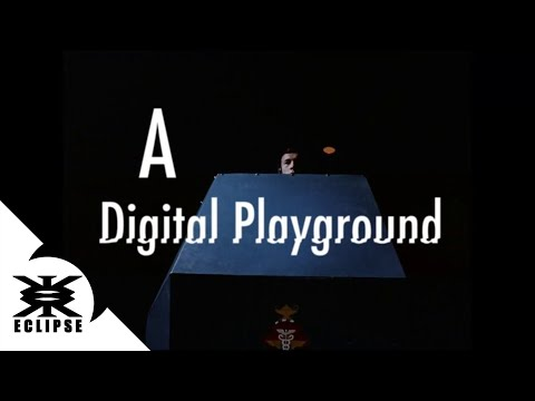 Through the Noise - Digital Playground (official) Mp3