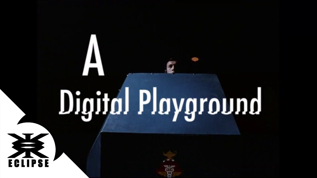 Download Through the Noise - Digital Playground (official)