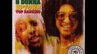 Watch Althea  Donna Uptown Top Ranking video
