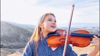 Unchained melody - Karolina Protsenko