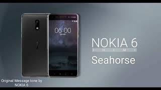 Gambar cover Nokia 6 HD Ring tone Latest