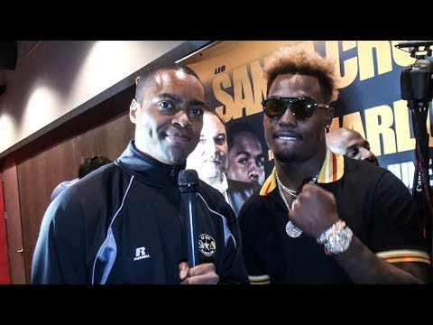 Jermall Charlo: GGG vs Canelo 2 Situation SUCKS but I'm READY to STEP IN!