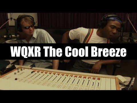 WQXR The Cool Breeze
