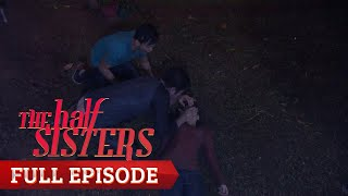 The Half Sisters | Full Episode 208